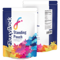 standing pouch